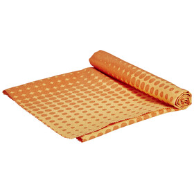 PackTowl Nano - Serviette de bain - orange